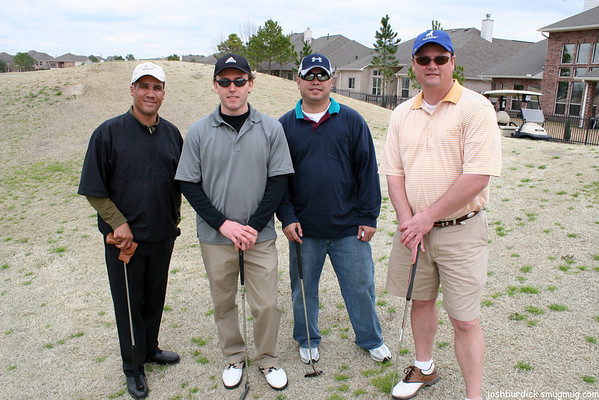 "Jordan Jaundoo ""Fore a Good cause"" First Annual Golf Classic Fundraiser"