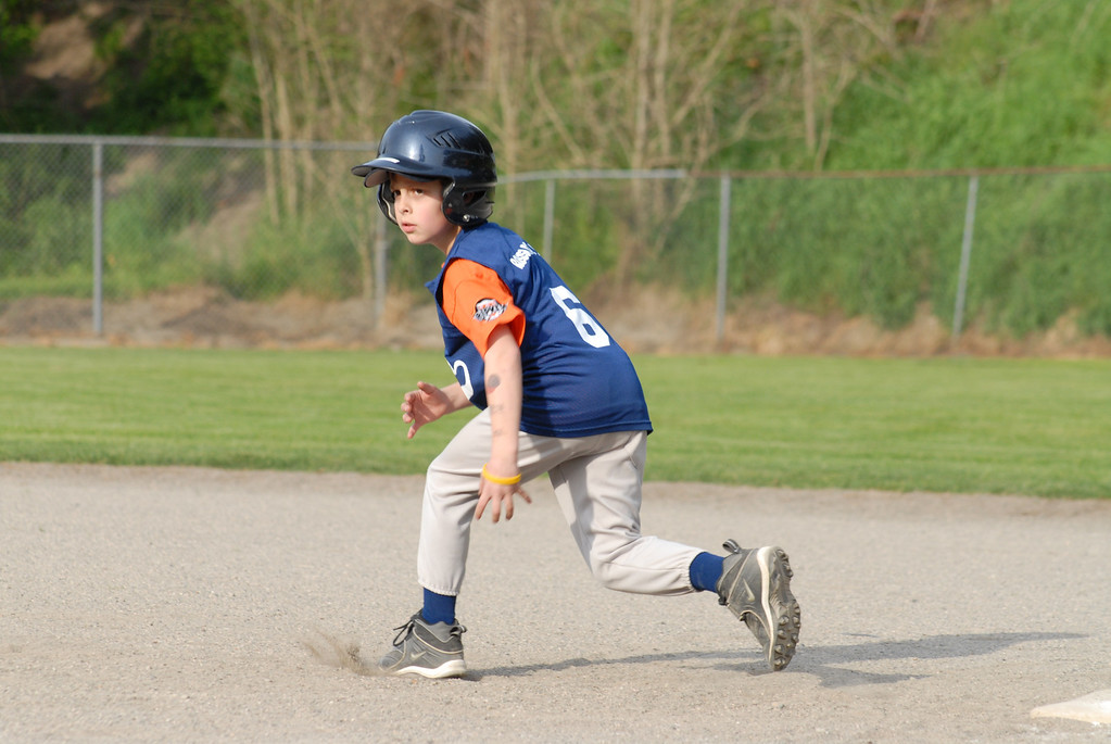 Josh - Baseball pics