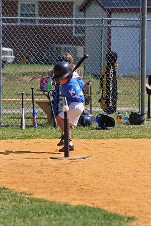 Joshua Baseball