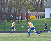 Josh Soccer April 2013