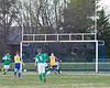 Josh Soccer April 2013