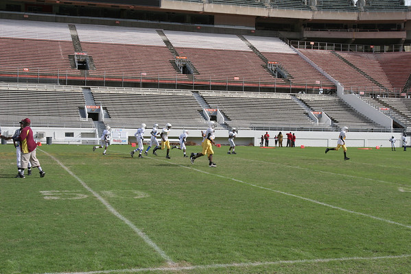 Jr Football Championship City of Orlando