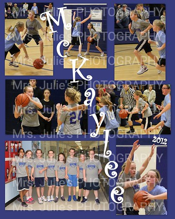 Jr. Pro Basketball 2012