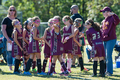 Jr Raiders Field Hockey 2016