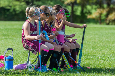 Jr Raiders Field Hockey 2017