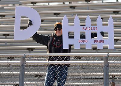 Jr Raiders Football 2015