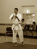 Judging Seminar South SF 2007 : Shinkyu Shotokan Tournament Judging Seminar @ South San Francisco -- 2007