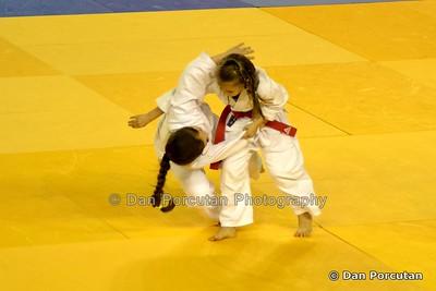 National Judo Championship finals, Romania, October 2015