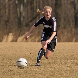 Julia Soccer