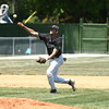 6-9-12     ---  Western  WON 11-7<br /> Western HS vs Bellmont Semi-State Baseball at Highland Park<br /> <br /> KT photo | Tim Bath