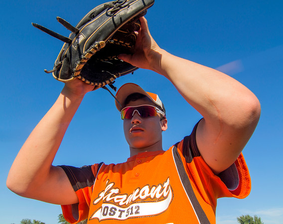 Kevin Miller, 15, of Altamont is a high school baseball player who is just now coming off of Tommy John surgery after he injured his arm in sixth grade from overuse. Miller is the poster-boy of sorts for the high number of youth baseball players undergoing Tommy John.