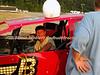 Delaware International Speedway July 7, 2007 Redbud's Pit Shots Bubba Spears TSS Mod
