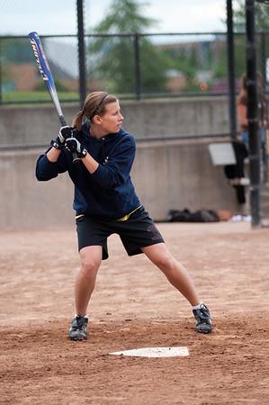 June 2009 Co-ed Softball