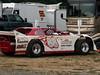 June 30, 2007 Delaware International Speedway  Chris Baker # 88 TSS Late Model