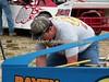 June 30, 2007 Delaware International Speedway  crew of Dale Hawkins BB Mod # 83