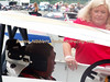 June 30, 2007 Delaware International Speedway  Casey Lynch # 31 TSS Mod