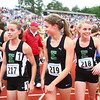 6-1-13<br /> Girls state track and field<br /> Eastern's 3200 meter relay team wins first place.<br /> KT photo | Kelly Lafferty