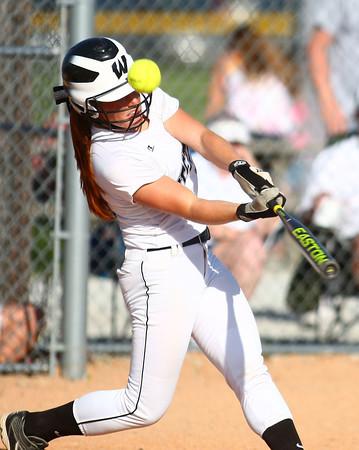 5-30-14<br /> Western Sectional softball<br /> <br /> Kelly Lafferty   Kokomo Tribune