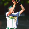 5-31-14<br /> Eastern softball sectional<br /> Eastern's Ashlynn Hochstedler catches the ball in the outfield for an out.<br /> Kelly Lafferty   Kokomo Tribune