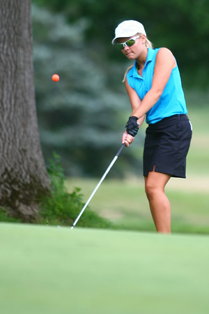 8-6-14<br /> Girls Golf<br /> Maconaquah 1 Brandi Jones<br /> Kelly Lafferty | Kokomo Tribune