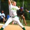 5-31-14<br /> Eastern softball sectional<br /> Eastern's Abby Oyler pitches.<br /> Kelly Lafferty   Kokomo Tribune