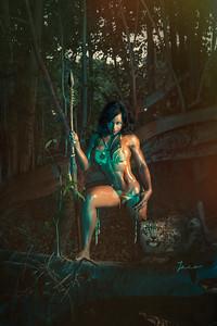 002 JungleQueen 150629
