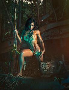 003 JungleQueen 150629
