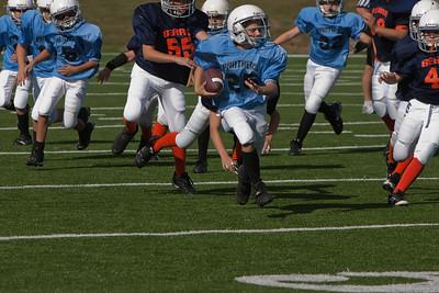 Panthers vs Bears 090411-2841