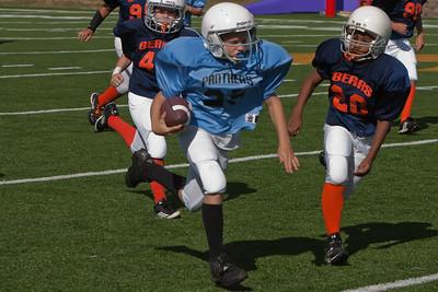 Panthers vs Bears 090411-2846