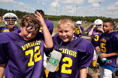 Cards vs Vikings 082711-1169