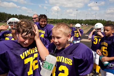 Cards vs Vikings 082711-1170