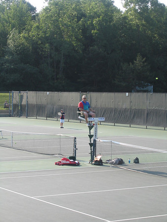 2004 Midland Open Tennis Tournament