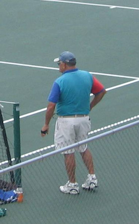 2004 Midwest Closed Tennis Tournament