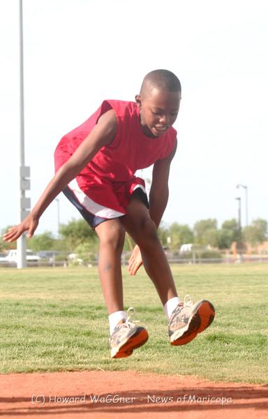 Junior Olympics 6-14-2009
