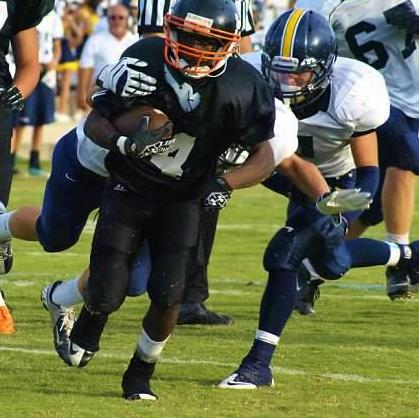 Oakridge at Vacaville JV - October 21, 2012