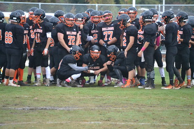 Rodriguez at Vacaville - JV 2016
