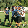 Vacaville JV at Lincoln - September 13, 2013