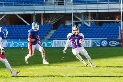 Junior Bowl 2013 - nr 4 Lukas Plum Olsen