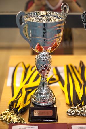 F-Junioren Aquabasilea Cup