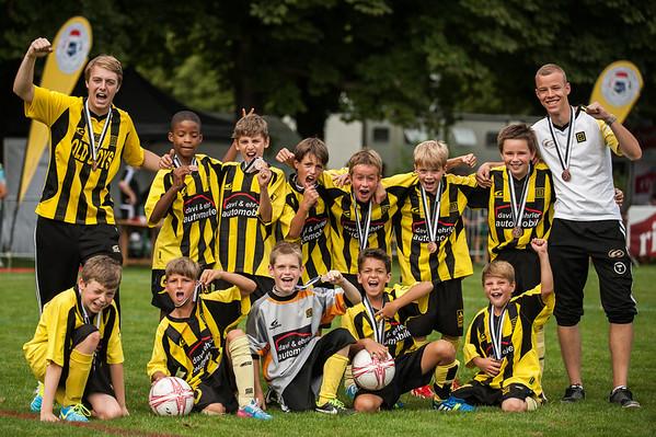 E-Junioren Leader Trophy