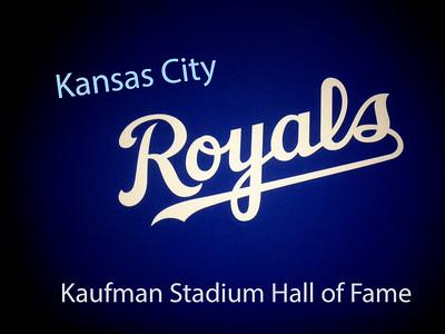 KC Royals Hall of Fame