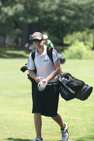 KEMPSVILLE JUNIOR 2009 GOLF TRNMT