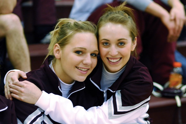 2008 Regionals Saturday