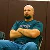 2007/2008 Wrestling