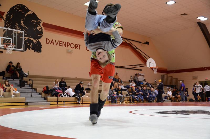 Davenport 2010/2011