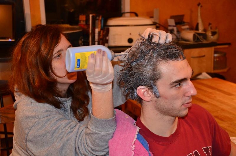 2011 State hair