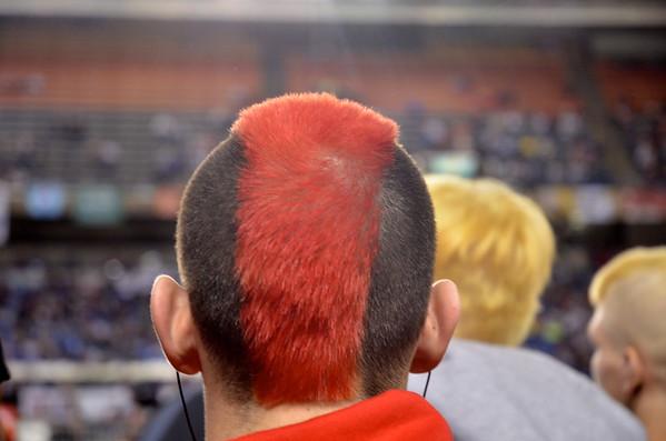 State Hair