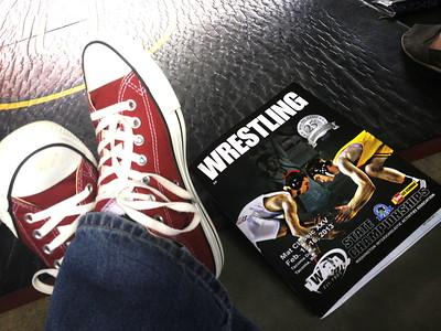 Misc Wrestling 2013