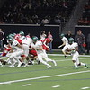 4a football Quarter finals; Frisco TX; Dec 2, 2016; (Photo:Russ Rendon)