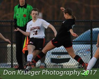 KHS Soccer 03/28/17